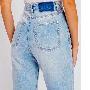 🆕 KSUBI high waisted jeans